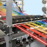 Yarns in the Textile Machine