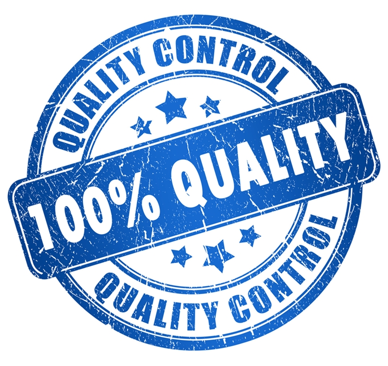 Managing quality controllers