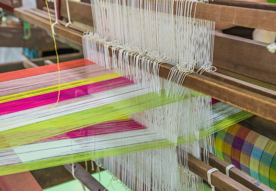 Technical and smart fabrics.