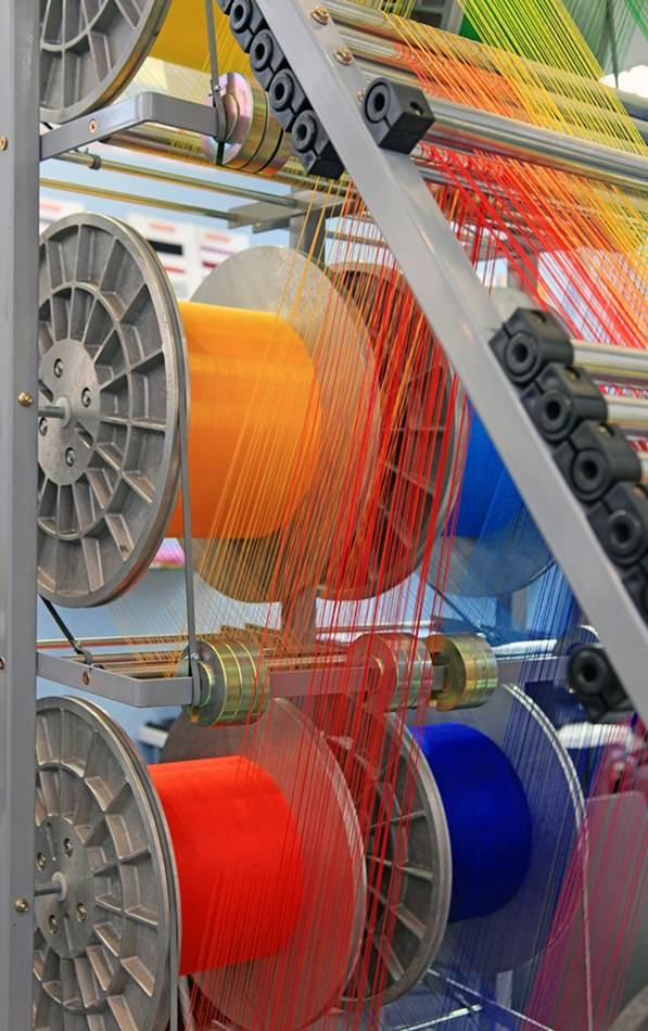 New fashion trends using technological fabrics III