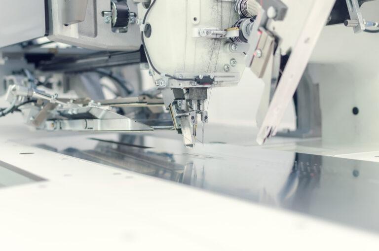 Tendencias globales del sector textil. Tercera a quinta tendencia.