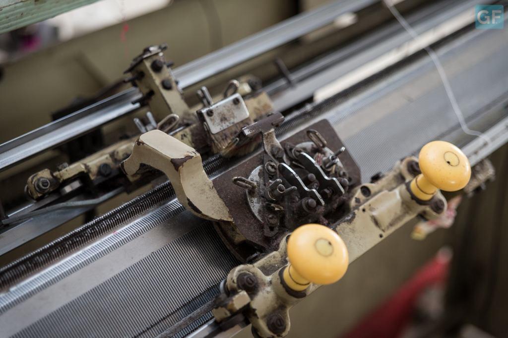 Agilidad y eficiencia en la industria texil - gabrielfariasiribarren.com