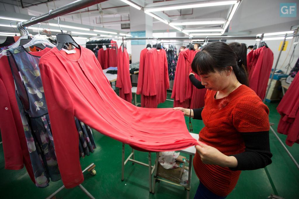 El costo de la moda - gabrielfariasiribarren.com