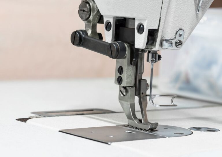 Industria textil global y versátil.