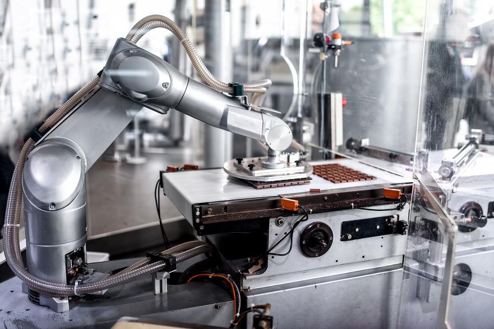 IoT automatizacion robotizacion de la industria textil-gabrielfariasiribarren.com