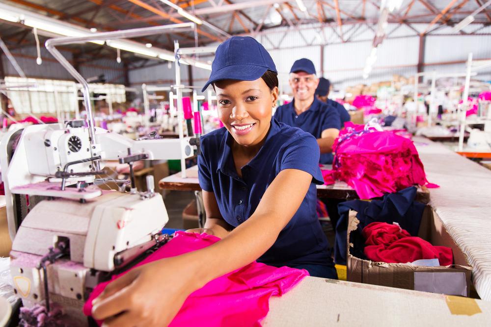 Industria textil sostenible - gabrielfariasiribarren.com