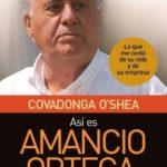 Asi es Amancio Ortega