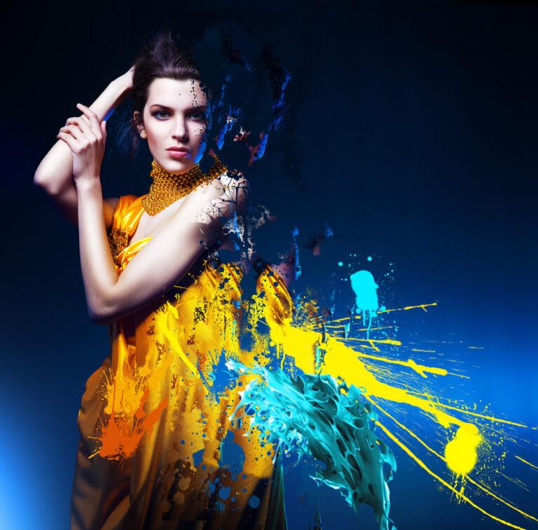 Suministro de la moda, flexible, veloz y transparente