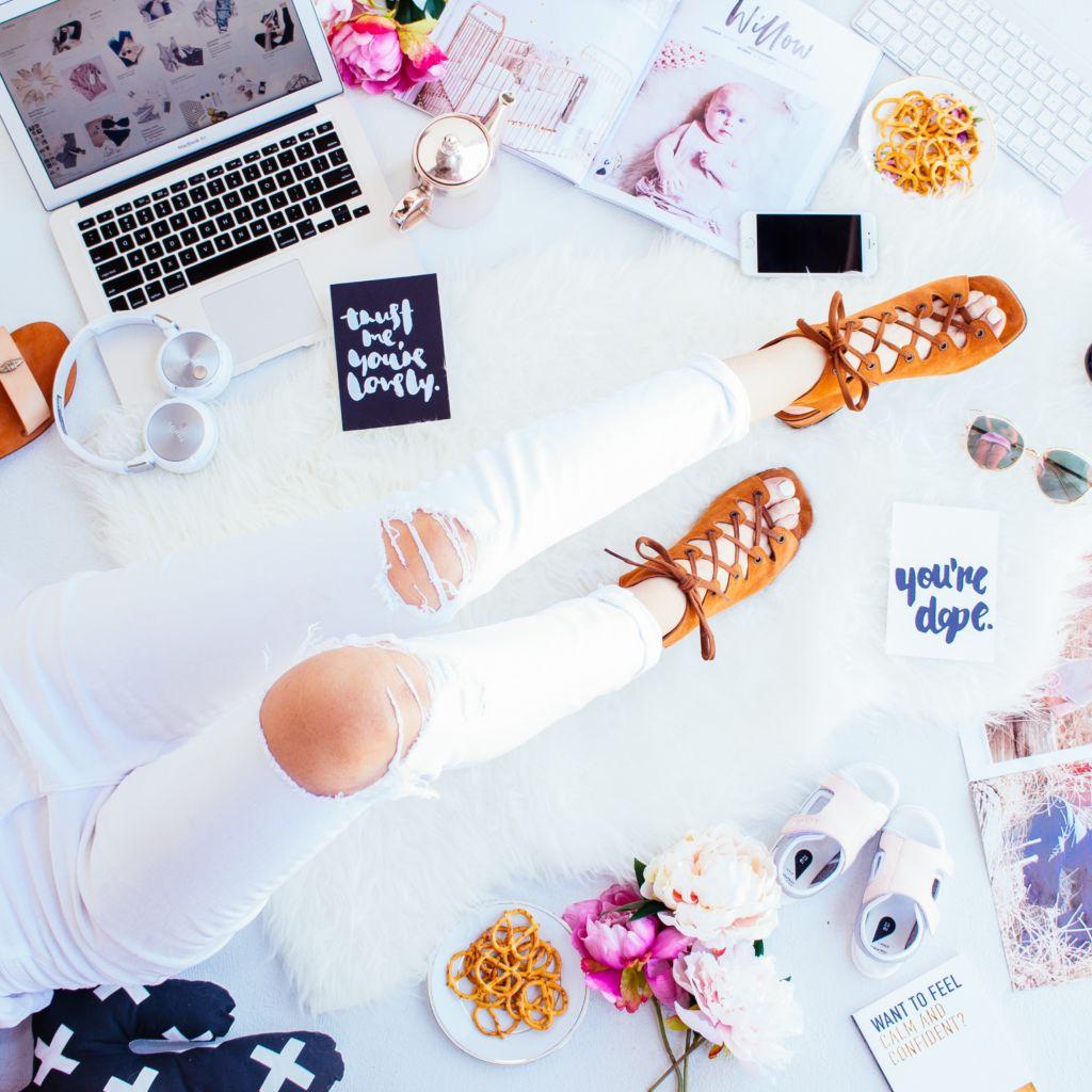 Organigrama de una empresa de moda digital su organizacion y estructura-gabrielfariasiribarren.com