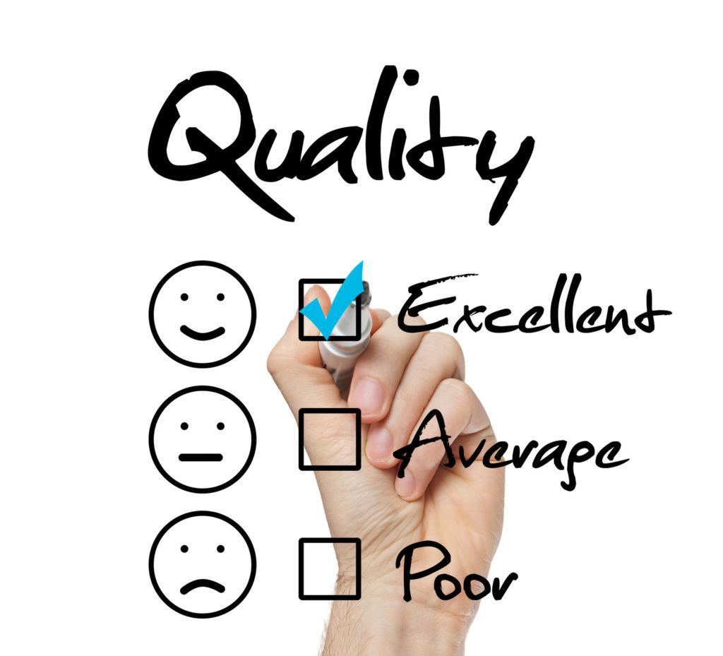 La calidad de las inspecciones de calidad-gabrielfariasiribarren.com