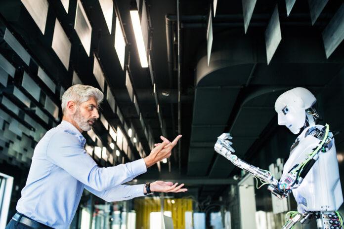 Moda y robotica una relacion exitosa-gabrielfariasiribarren.com