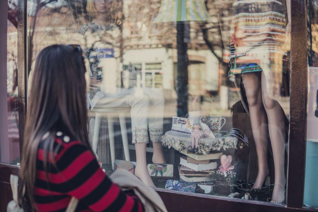 Los líderes de la moda predicen lo que el cliente desea-gabrielfariasiribarren.com