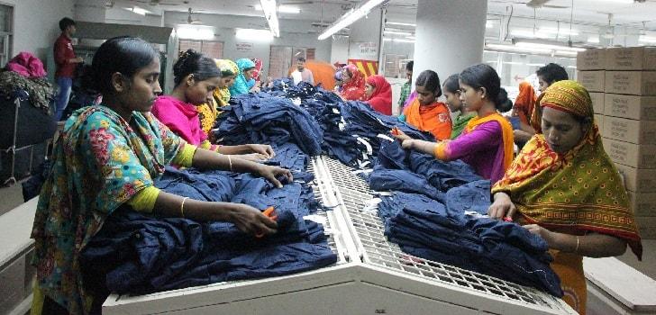gabrielfariasiribarren.com-menos margen para la moda Bangladesh presiona aun mas a los gigantes del sector
