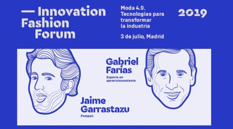 Speed Factory – Innovation Fashion Forum 2019