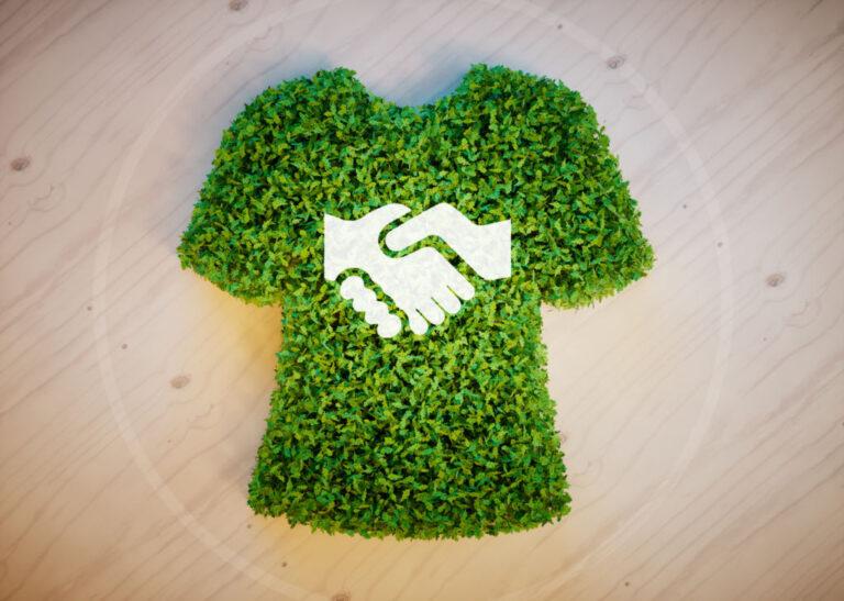 Sustainable fashion is circular fashion