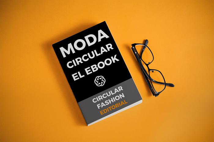 Ebook Moda circular, el futuro de la moda